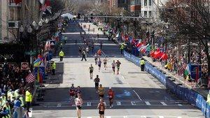 El Maratón de Boston se pospone de abril a otoño de 2021