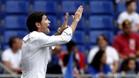 Marcelino elogió sus futbolistas pese a la derrota del Valencia