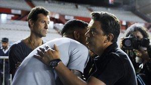 Marcelo Gallardo es el técnico con más títulos de River Plate junto a Ramón Díaz