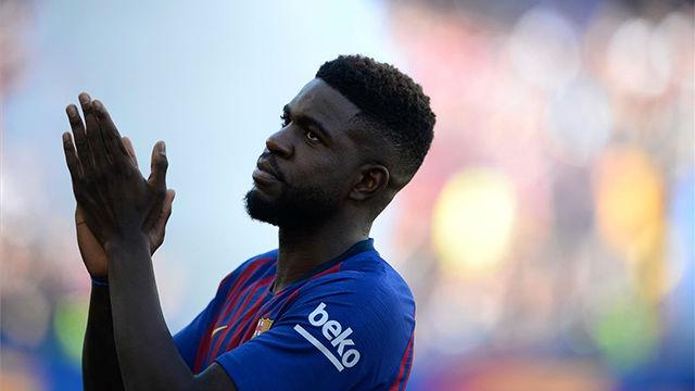 El FC Barcelona estudia una alternativa a las lesiones de Umtiti y Vermaelen y ya han decidido las circunstancias en las que podrían llegar a fichar en este mercado de invierno