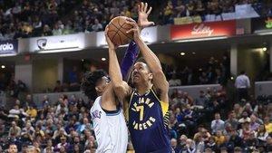 La NBA se reemprenderá el mes que viene