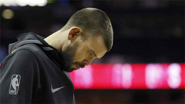 NBA VIDEO | Así les fue a los españoles la jornada del 2 de enero