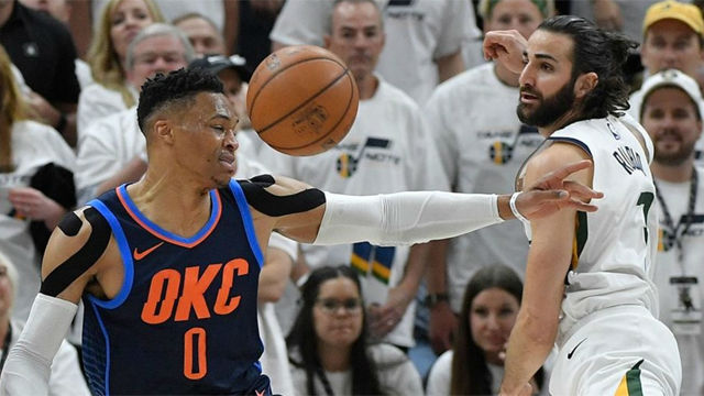 NBA VIDEO | Lo último de los playoffs
