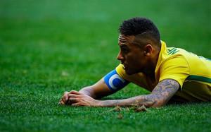 Neymar y su Brasil, a por el oro en los Juegos