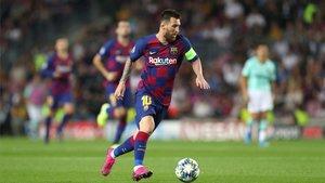 La participación del Barça en el nuevo Mundial de Clubs peligra