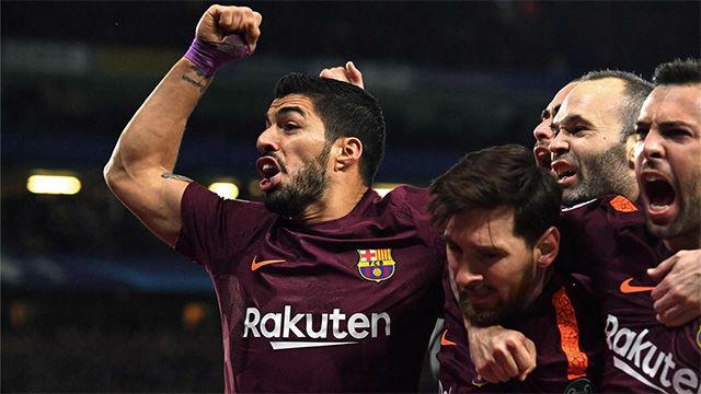 Piel de gallina: Así cantaron las radios el gol de Leo Messi