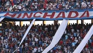 El público podría volver a los estadios de fútbol