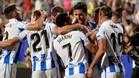 La Real buscará el triunfo ante el Rayo para entrar en posiciones europeas