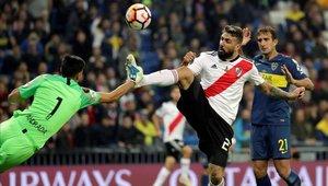 River Plate y Boca Juniors se medirán en el Monumental de Núñez
