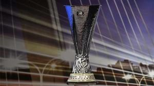 Sorteo de los octavos de la Europa League