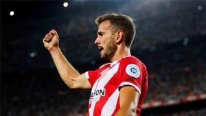 Stuani renovará su contrato con el Girona
