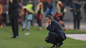 Valverde y los suyos tendrán un tiempo de calma