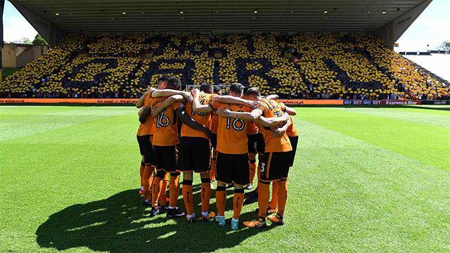 El Wolverhampton, nuevo equipo de la Premier