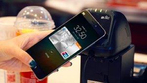 Amazon planea olvidarse del NFC y pagar con la mano
