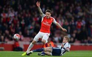 El Arsenal quiere asegurarse el futuro de Bellerín