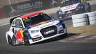 Audi y Volkswagen apoyan de forma oficial el WorldRX