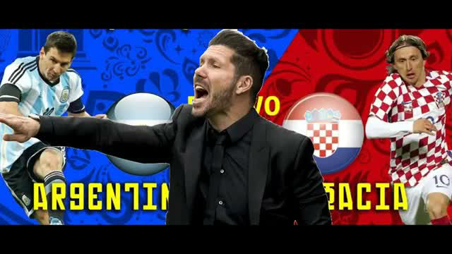 Simeone blasts Argentina, Messi in leaked audio