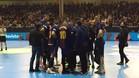 El Barça Lassa empató tras 133 victorias seguidas en Liga