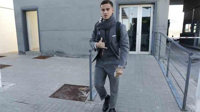 El Barça llega a Holanda con intención de afianzar su liderato