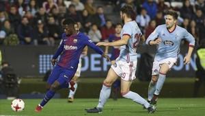 Horarios y fechas Copa del Rey 2017 - 2018. Vuelta octavos de final