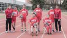 Cofidis apuesta por el deporte paralímpico