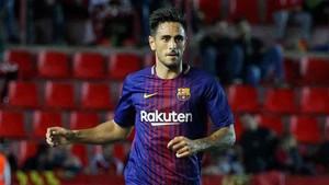 David Costas puede viajar a Valencia