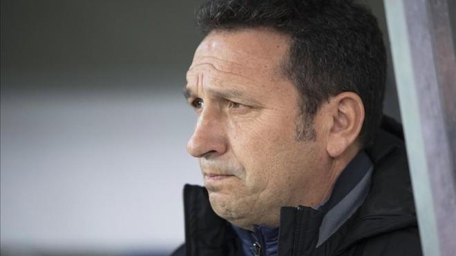 La Real destituye a Eusebio tras la renuncia del director deportivo Loren