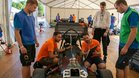 La Formula Student Spain, en marcha