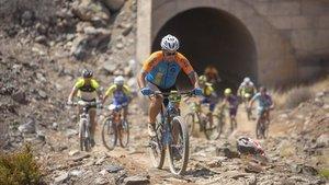 La Fred.Olsen Express Transgrancanaria Bike 2020 mantiene distancias y recorridos