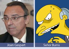gaspart burns