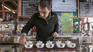 Grandvalira Tea Lounge