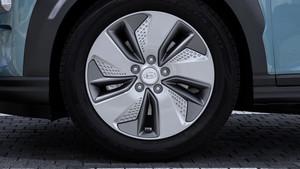 Hyundai Kona Electric, compromiso sostenible
