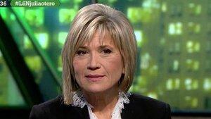 Julia Otero define a Vox en una palabra y lanza un aviso a los votantes