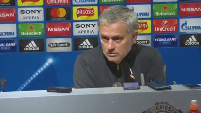 LACHAMPIONS | Manchester United - Sevilla (1-2): Mourinho: La derrota no es una situación nueva para el club