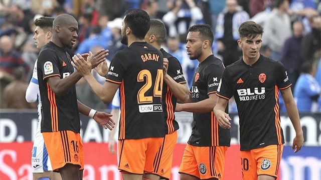 LALIGA | Leganés - Valencia (0-1)