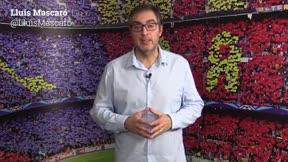 Lluís Mascaró: La caverna mediática se ha inventado una alineación indebida de Chumi