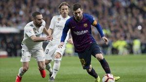 Los dos clubes quieren jugar el clásico el 18 de diciembre