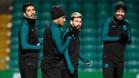 Los pesos pesados del equipo dieron por bueno el cruce con el PSG al haber evitado el Bayern