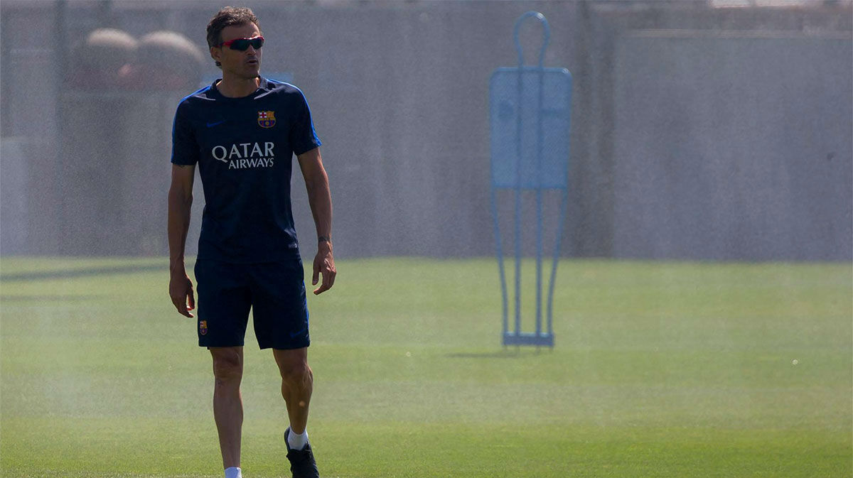 Luis Enrique en estado puro: sus frases más destacadas en el Barça