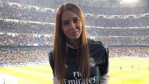 Mina Bonino retrata a su pareja Fede Valverde con una gran respuesta | Instagram