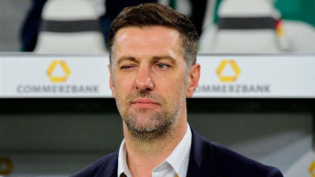 Mladen Krstajic: Jovic tiene potencial para jugar en el Barcelona