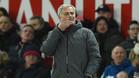 BBC: La renovación de Mourinho con el Manchester United, inminente
