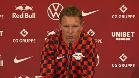 Nagelsmann le pide más participación ofensiva a Dani Olmo: Posee un gran último toque