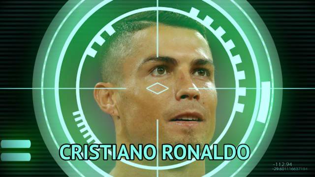 Objetivo Juventus: Cristiano Ronaldo