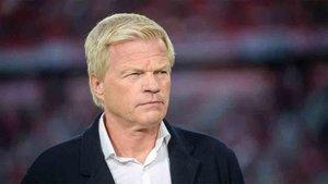 Oliver Kahn habló del nuevo entrenador del Bayern Múnich
