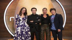 Pepe Rodríguez, cansado de las especulaciones sobre MasterChef Celebrity