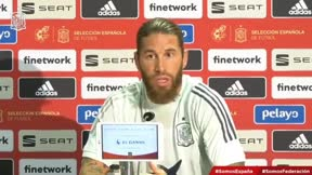 Ramos: Messi se ha ganado poder decidir su futuro