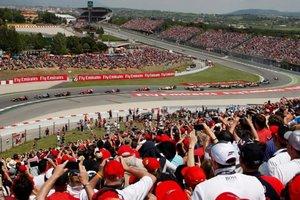 La F1 seguirá en el Circuit en 2020