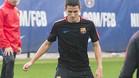 Sergi Palencia podría jugar esta temporada en Francia