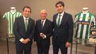Serra Ferrer regresa al Betis como directivo